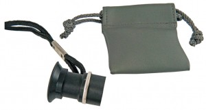 Photo of 0.5x Handheld Image Minifier for Tunnel Vision